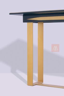 Chụp hình sản phẩm LEEDO MEDIA - PRISMA.Premio console table